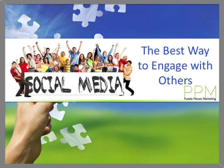 Social Medi Presentation 2016