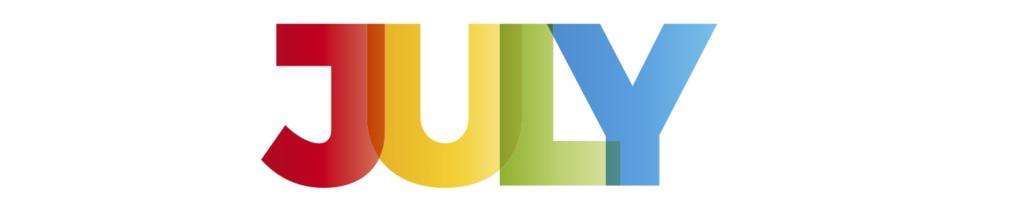 July Holiday Marketing Calendar