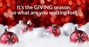 End of year fundraising tips