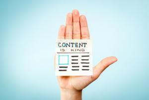 Content Marketing Transforming PR