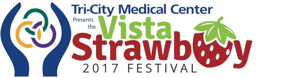 2017 Vista Strawberry Festival